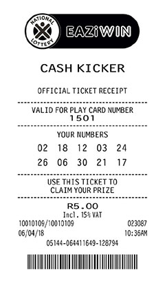 Ithuba National Lottery | How to play Lotto