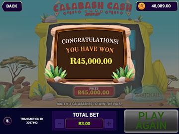 Calabash Cash