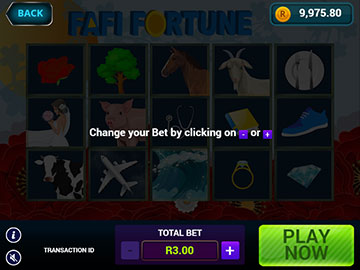 Fafi Fortune